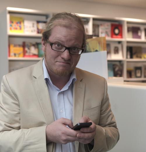 Prof. Bruysten